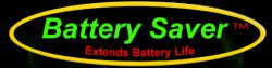 Battery Saver Logo