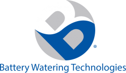 Battery Watering Technologies Logo