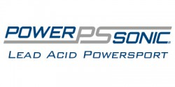 Power-Sonic Powersport Logo