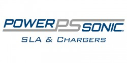 Power-Sonic SLA Logo