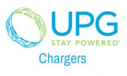 UPG Chargers Logo