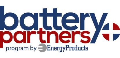 Energy Products Battery Partner Program