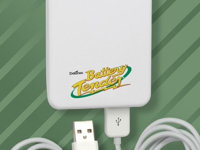Battery tender wholesale distributor product line dual usb wall charger sciox Choice Image