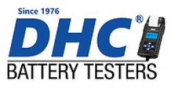 DHC Battery Testers Logo
