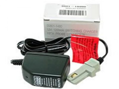 12 Volt Charger for Grey Battery