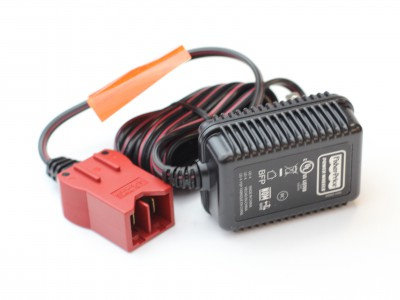 6 Volt Charger for Red Battery