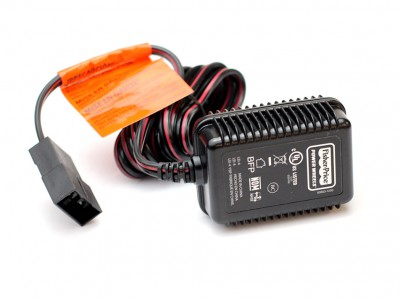 6 Volt Charger for Blue Battery