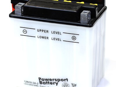 12N10-3A-2 Powersport Batteries