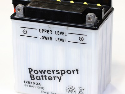 12N10-3A Powersport Batteries