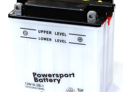 12N10-3B-1 Powersport Batteries
