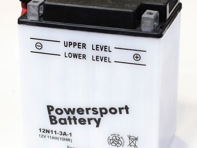 12N11-3A-1 Powersport Batteries