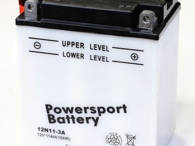 12N11-3A Powersport Batteries