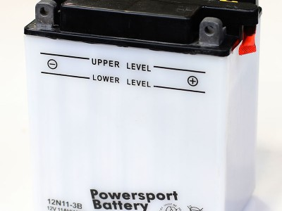 12N11-3B Powersport Batteries