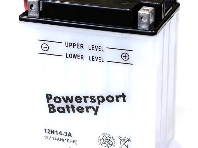 12N14-3A Powersport Batteries