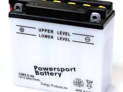 12N5.5-4A Powersport Batteries