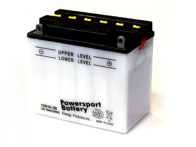 12N16-3B Powersport Batteries