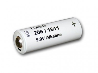 206A - Alkaline (NEDA 1611) Replaces 206