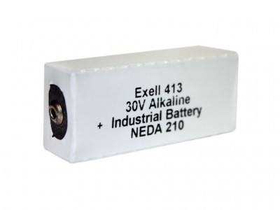 413A - Alkaline (NEDA 210) Replaces 413
