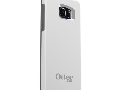 Symmetry OtterBox Galaxy S6 edge Glacier