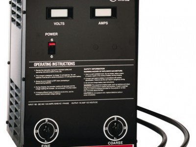 PARALLEL CHARGER, 12V 110A 1-36 BATTERIES DIGITAL 230V 50/60HZ