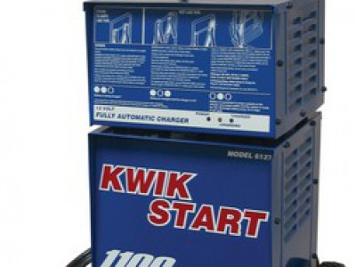KWIK START PRO, 12V 10A AUTOMATIC (GROUP 24 BATTERIES)