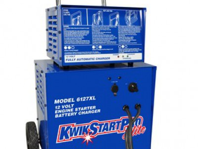 KWIK START PRO ELITE 12V 10A AUTOMATIC (GROUP 31 BATTERIES)