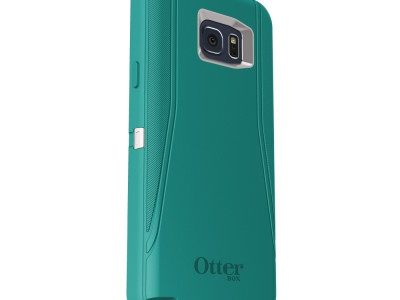 Defender OtterBox #6396 Note 5 White/Teal Sea Crest