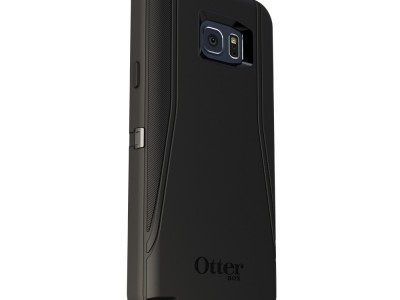 Defender OtterBox #6908 Note 5 BLK