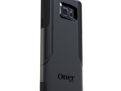 Commuter OtterBox #6910 Note 5 BLK