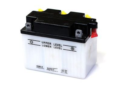 6YB8-3B Powersport Batteries