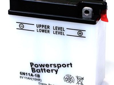 6N11A-1B Powersport Batteries