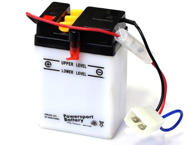 6N2A-2C Powersport Batteries
