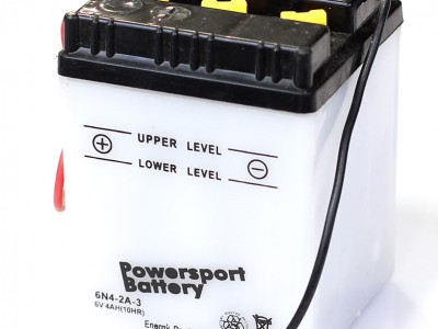 6N4-2A-3 Powersport Batteries
