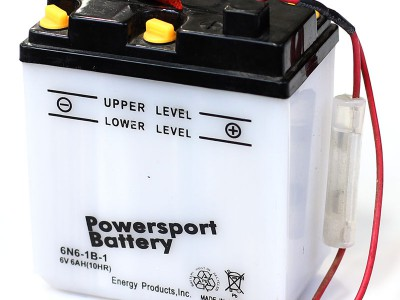 6N6-1B-1 Powersport Batteries