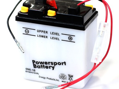 6N6-1B Powersport Batteries