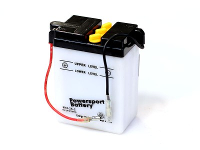 6N2-2A-2 Powersport Batteries