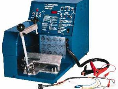 BENCH TESTER, 1/2HP 300A TRANSFORMER 230V 50HZ (International)