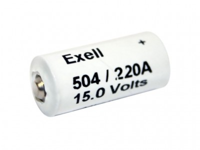 A220/504A - Alkaline (NEDA 220) Replaces 504