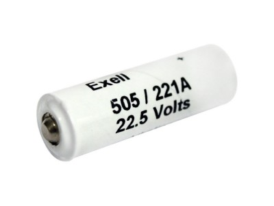 A221/505A - Alkaline (NEDA 221) Replaces 505