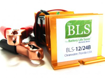 Battery Life Saver BLS-12-24B