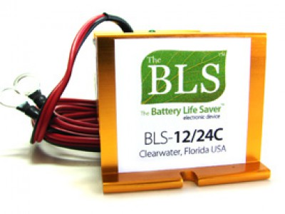 Battery Life Saver BLS-12-24C