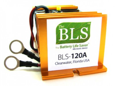 Battery Life Saver BLS-120A