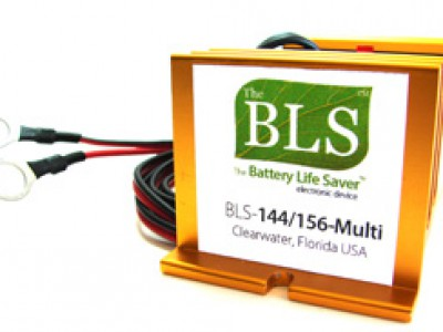 Battery Life Saver BLS-144-155-Multi