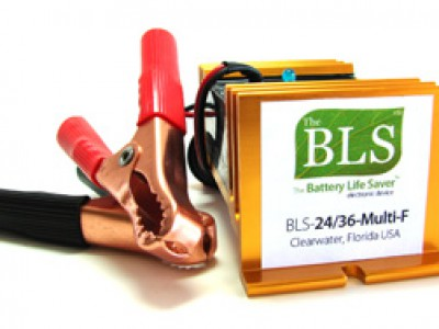 Battery Life Saver BLS-24-36-Multi-F