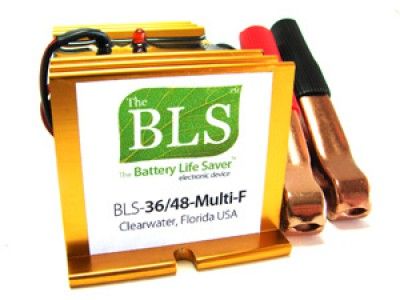 Battery Life Saver BLS-36-48-Multi-F