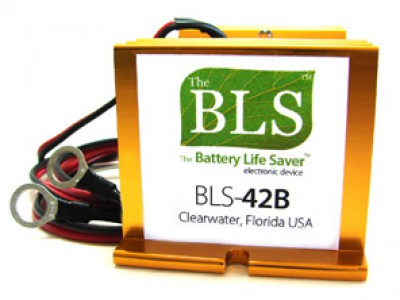 Battery Life Saver BLS-42N