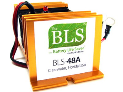 Battery Life Saver BLS-48A