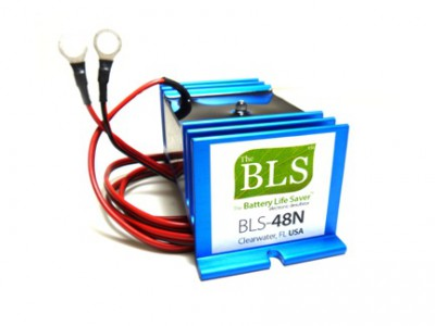 Battery Life Saver BLS-48N