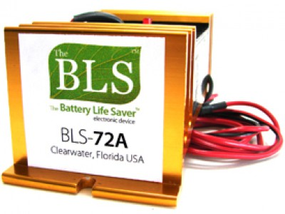 Battery Life Saver BLS-72A