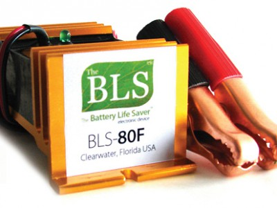 Battery Life Saver BLS-80F